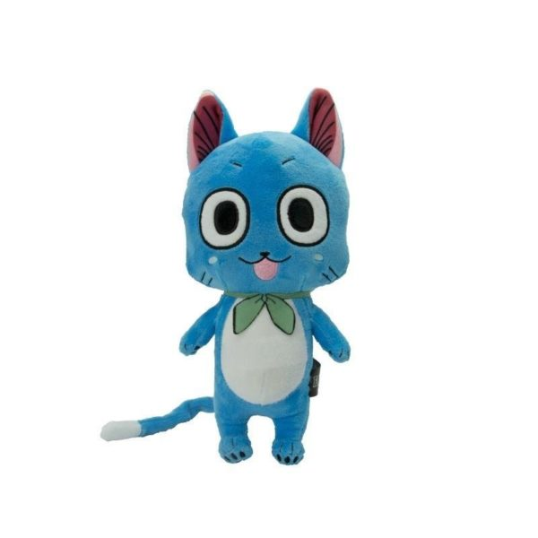 Fairy Tail : Happy NEUF Peluches