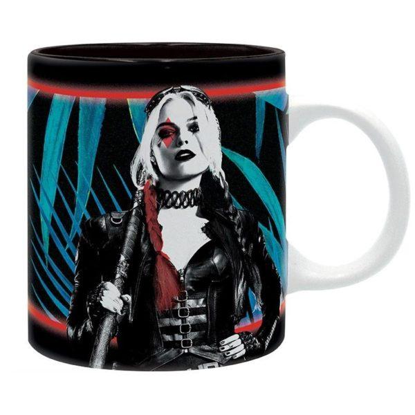 DC Comics : Harley Quinn NEUF Mugs