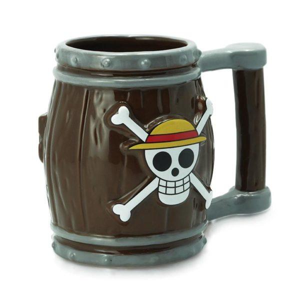 One Piece NEUF Mugs