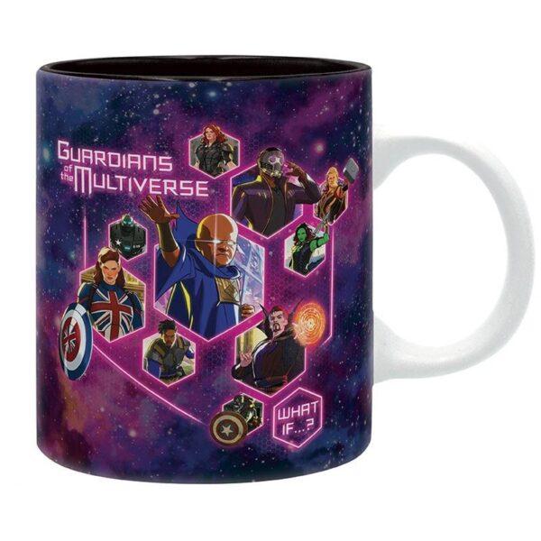 Marvel NEUF Mugs