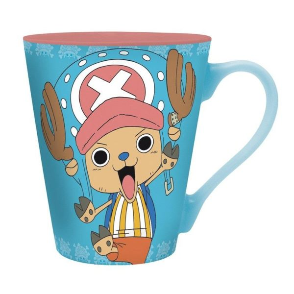 One Piece : Chopper NEUF Mugs