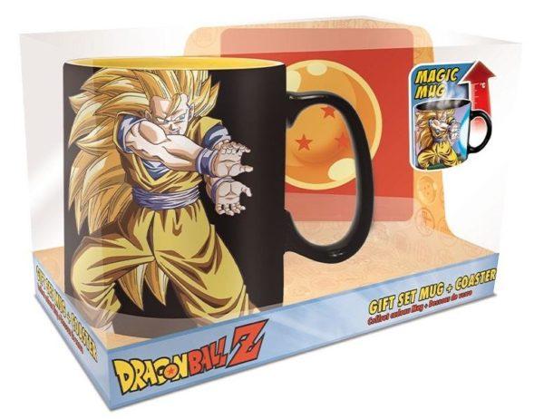 Dragon Ball : Goku NEUF Mugs