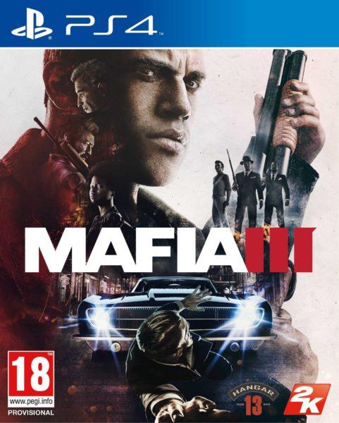 Mafia 3 OCCASION Playstation 4