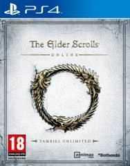 The Elder Scrolls Online OCCASION Playstation 4