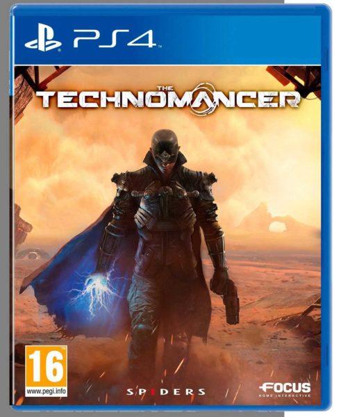 Technomancer OCCASION Playstation 4