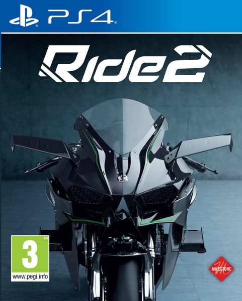 Ride 2 OCCASION Playstation 4