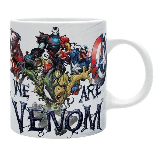 Marvel : Venom NEUF Mugs