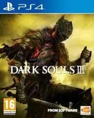 Dark Souls 3 OCCASION Playstation 4