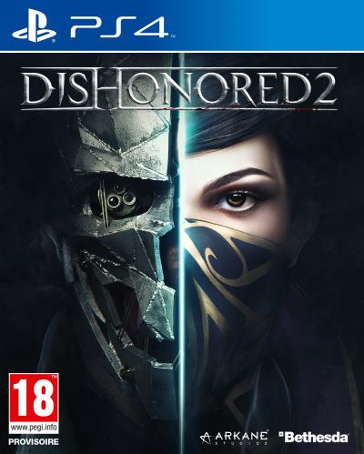 Dishonored 2 OCCASION Playstation 4