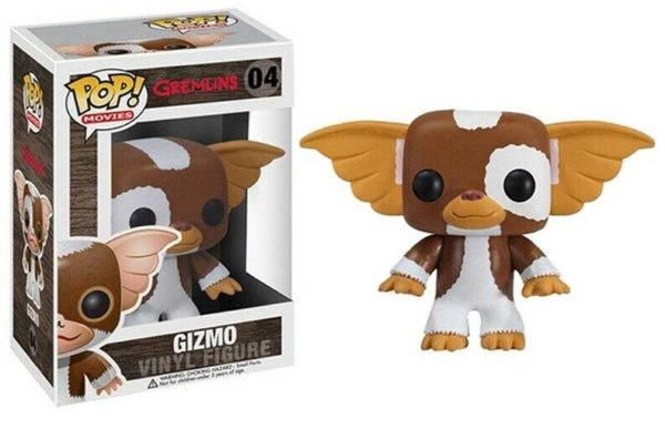 Gremlins : Gizmo NEUF Funko POP!