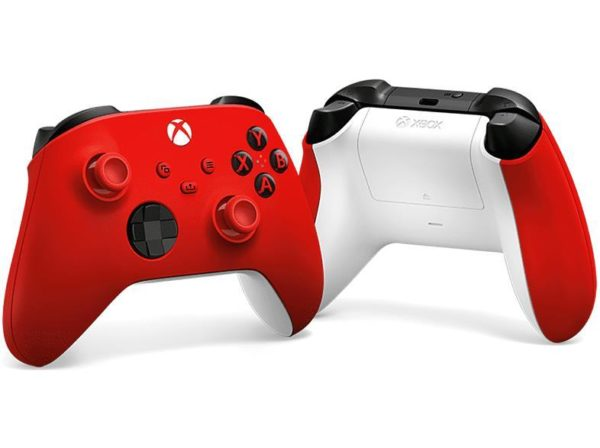 Control Pad Pulse Red NEUF Xbox Series