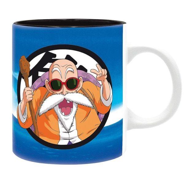 Dragon Ball : Master Roshi NEUF Mugs